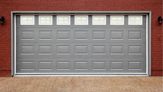Garage Door Repair at Bishop Arts District Dallas, Texas